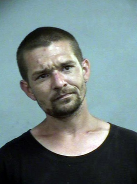 Bryan Lowery (Source: Louisville Metro Corrections)