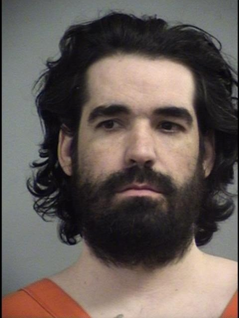 Wade Swallows (Image Source: Louisville Metro Corrections)