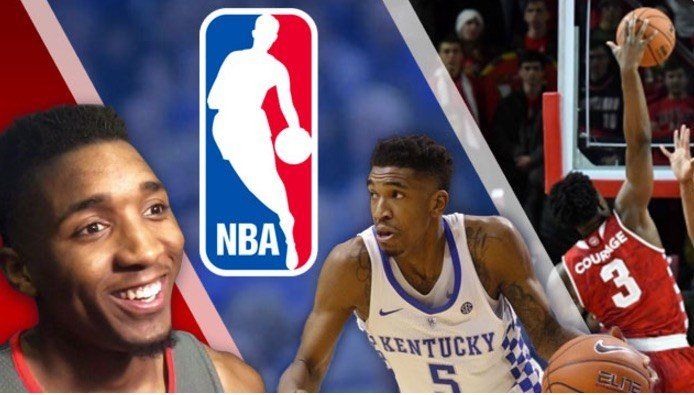 The NBA Draft transitions to the Summer League this weekend.