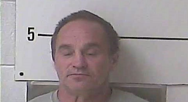 Brent Roberts (Source: Boyd County Detention Center)