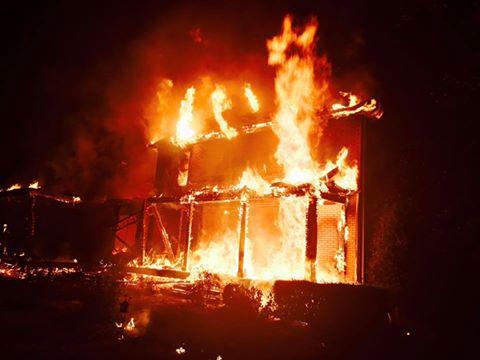 (Photos courtesy of Jeffersonville Fire)