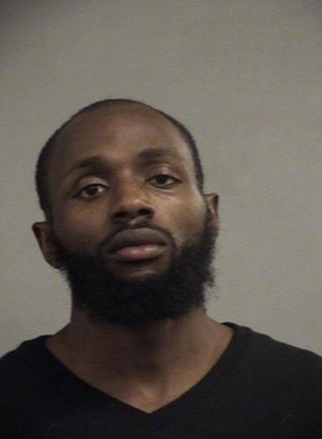 Leroy Morris (Source: Louisville Metro Corrections)