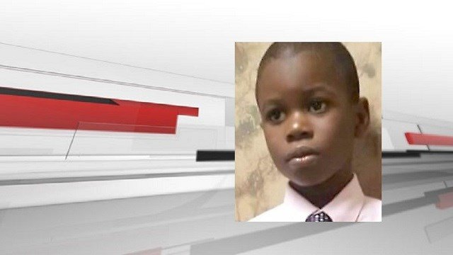 Officials find body of missing boy in Brownsburg