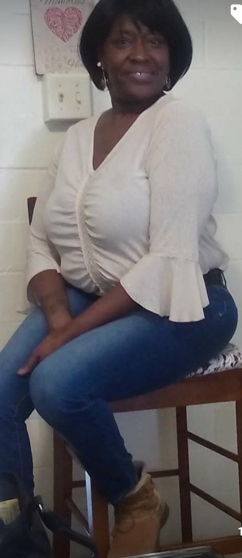 Stephine Kittrell (Photos courtesy of family)