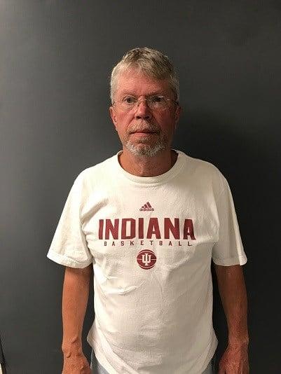 William Clark (Image Source: Indiana State Police)