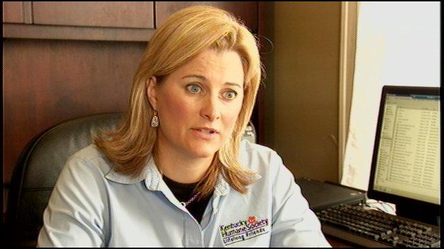 Lori Redmon, KHS President & CEO
