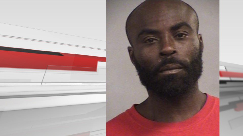 Michael Williams (source: Louisville Metro Corrections)