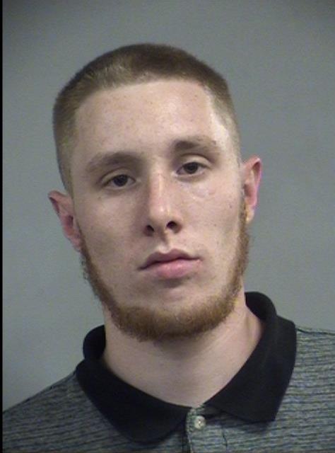 Austin Ratliff (Image Source: Louisville Metro Corrections)