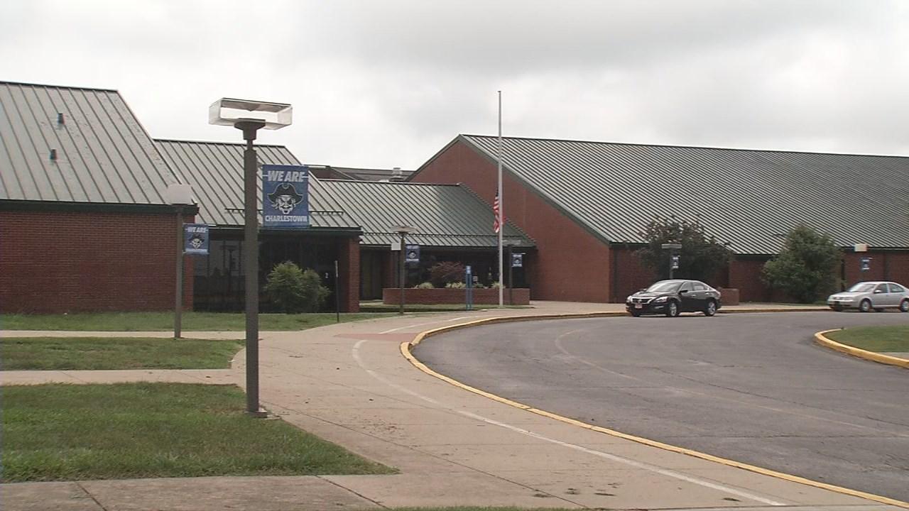 Charlestown Middle School