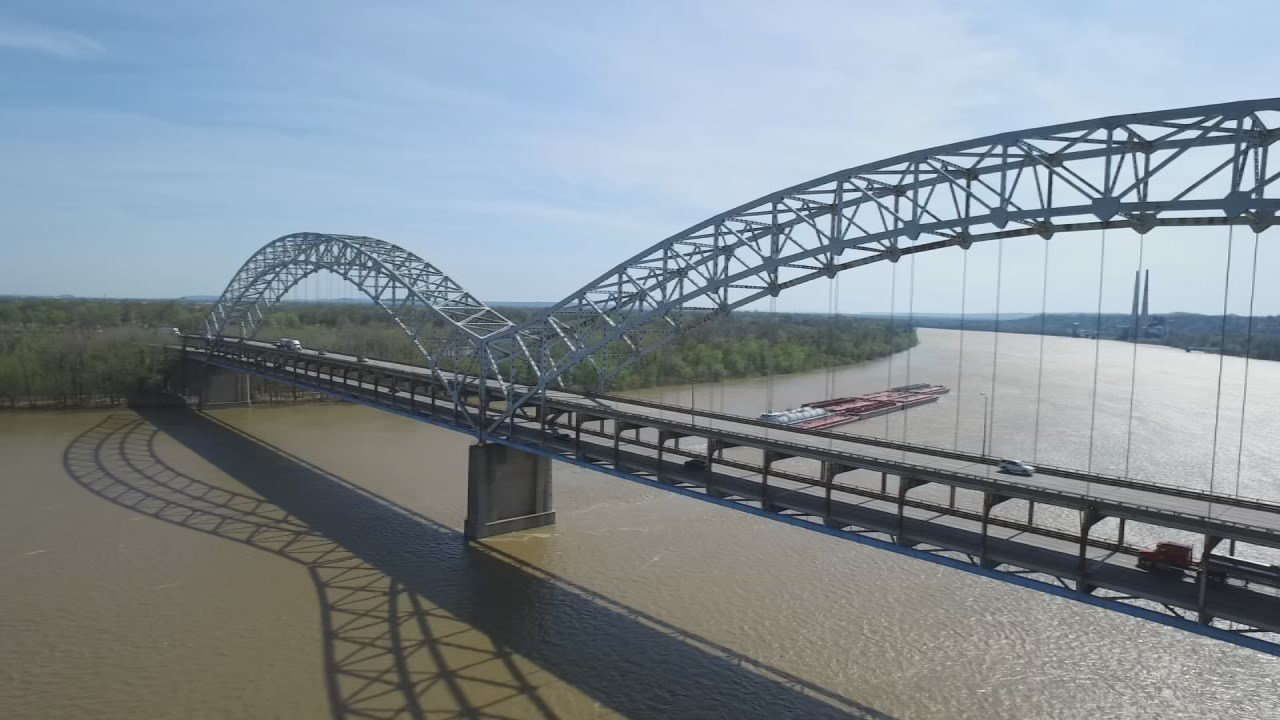 Sherman Minton Bridge