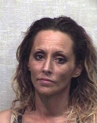 Lisa Joyner (Source: Louisville Metro Corrections)