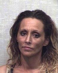 Lisa Joyner (Source: Louisville Metro Corrections)