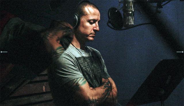 Chester Bennington (Source: LinkinPark.com)