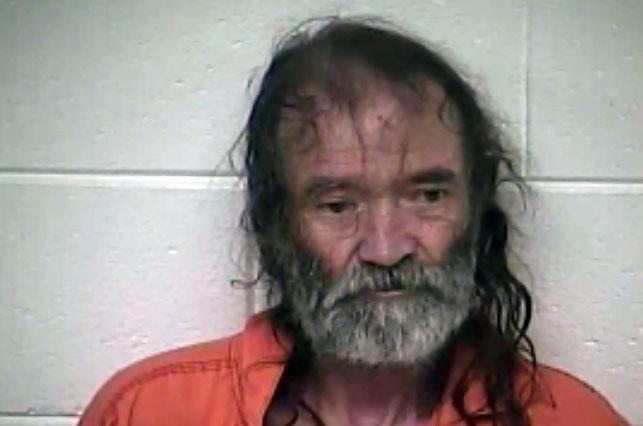Tony Spencer (Carroll County Detention Center)