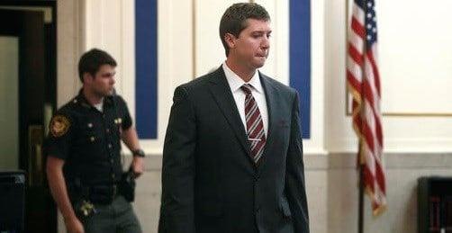 Charges dismissed against former Univ. of Cincinnati officer who shot unarmed driver