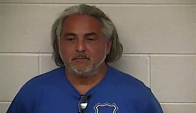 Jesus Chavez (Source: Carroll County Detention Center)