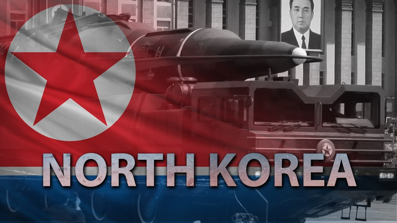 State Department Press Briefing on North Korea