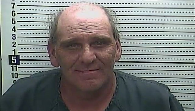 Gary Brock (Source: Harlan County Detention Center)