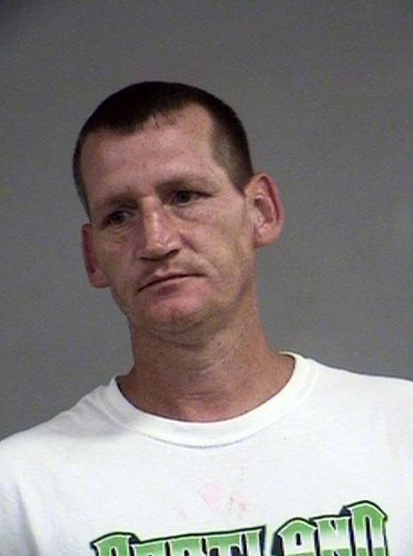 Robert Borders Jr. (Source: Louisville Metro Corrections)
