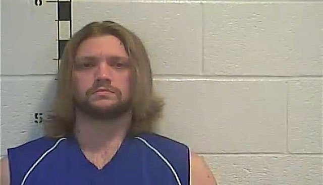 Justin Lee Gylden (Source: Shelby County Detention Center)