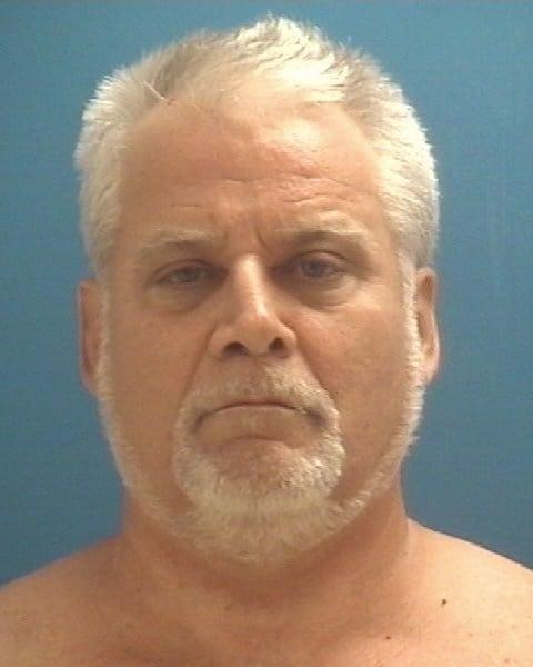Gregory Alan Traylor (Source: Bartholomew County Detention Center)