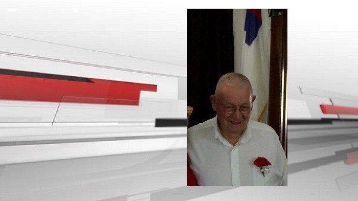 Silver Alert subject last seen near Fort Wayne