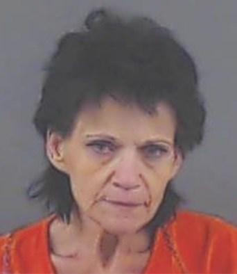 Deloris Newton (Image Source: Washington County Jail)