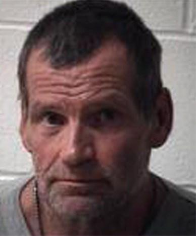 James Newton (Image Source: Scott County Jail)