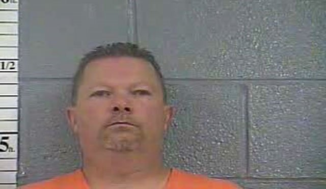 Kevin Thornberry (Source: Louisville Metro Corrections)