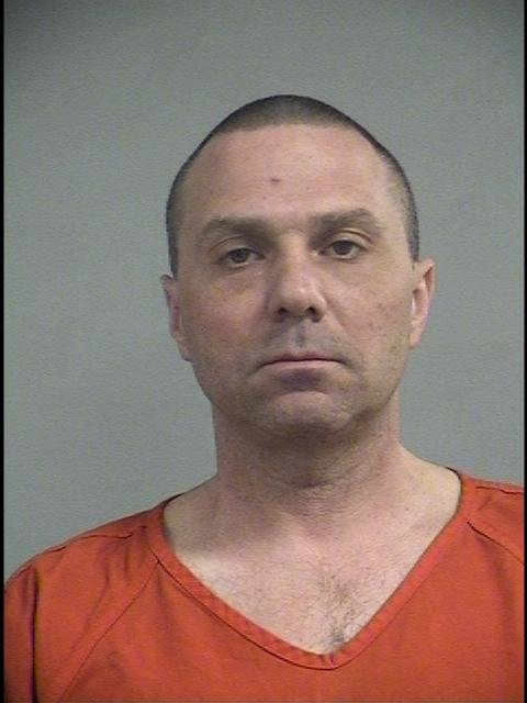 Chris McCullum (Courtesy: Louisville Metro Corrections)
