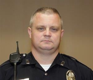 LMPD Officer Brian Smith