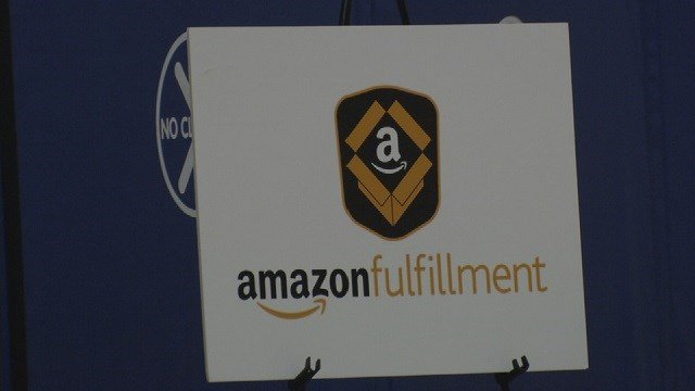Trans Couple Says Amazon Facility Ignored Harassment