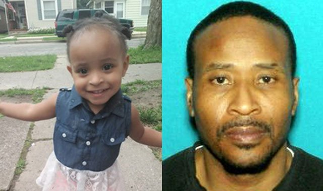 2-year-old Adayah Bratton found 'in good health — AMBER ALERT CANCELED