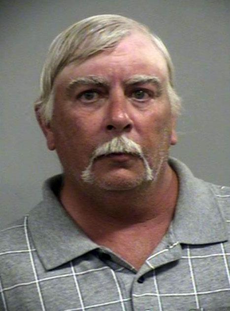 Robert McCoy (Source: Louisville Metro Corrections)