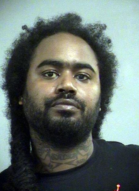 Vanray O'Neal (Source: Louisville Metro Corrections)