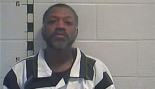 Jamey Munford (Source: Shelby County Detention Center)