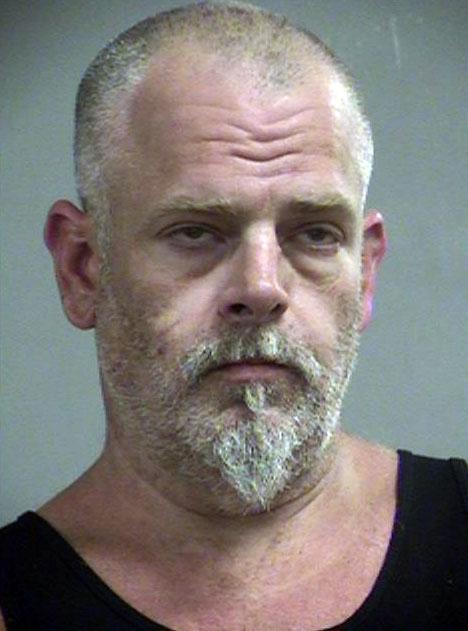 Rodney Allen Smith (Source: Louisville Metro Corrections)