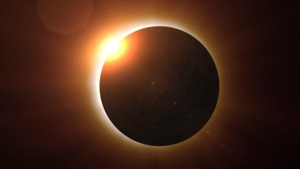 Hopkinsville 'Ground Zero' For Total Solar Eclipse