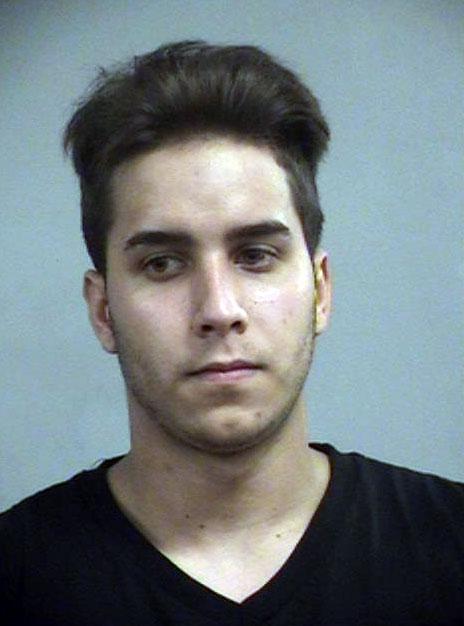 Juan Trompeta Ricardo (Source: Louisville Metro Corrections)