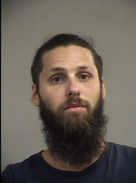 Torey Cranston (Image Source: Louisville Metro Corrections)