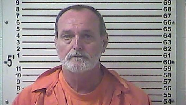 Charles Ball (Source: Hardin County Detention Center)
