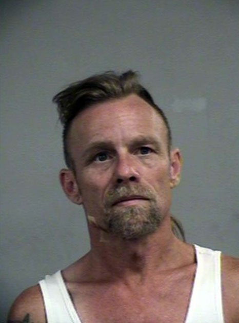Charles Dorough (Source: Louisville Metro Corrections)