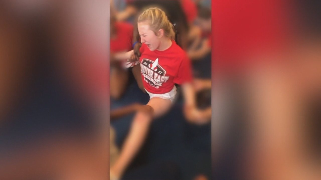 Denver Public Schools, police investigating cheerleading practices at East High School