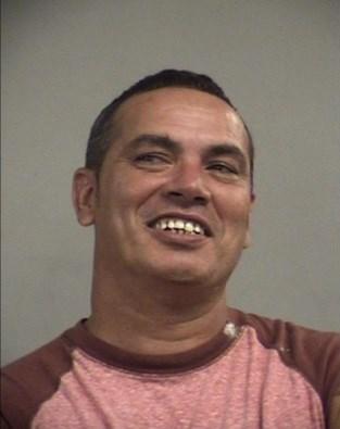 Leonardo Ortego (Image Source: Louisville Metro Corrections)