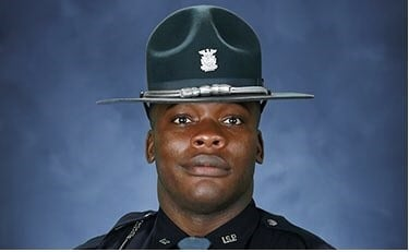 Trooper Ronneal Williams
