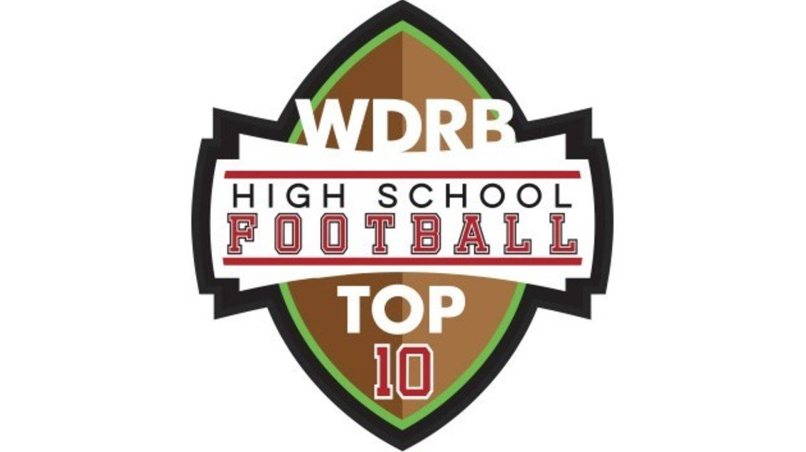 Trinity has been the unanimous pick as the top team in the WDRB High School Football Top 10 all season.