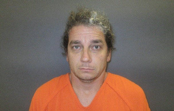 Jeremy Clark (Image Source: Crawford County Sheriff's Dept.)