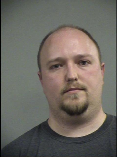 Shawn Greschel (Image Source: Louisville Metro Corrections)