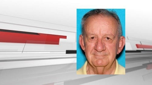 State police issue Silver Alert for missing Bloomington man
