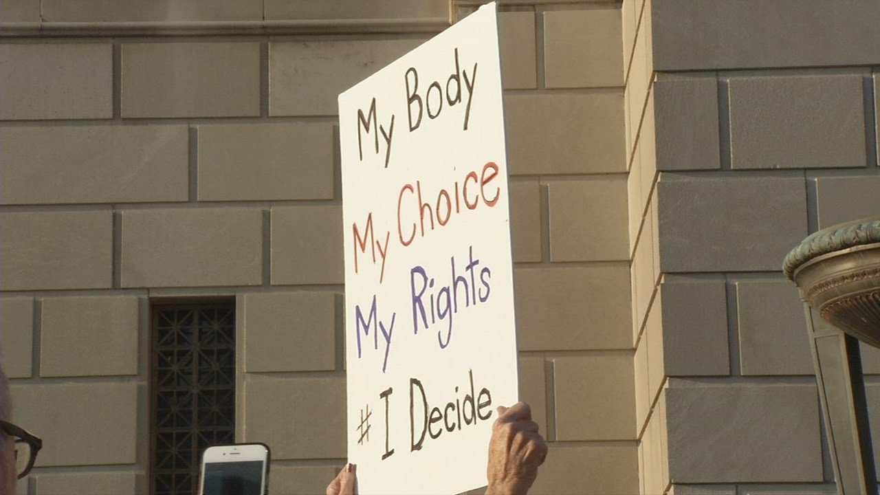 Kentucky trial could make state first in USA  with no abortion clinic